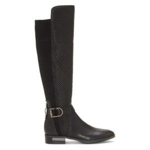 VINCE CAMUTO Pordalia Over-the-Knee Boot 7.5 NIB